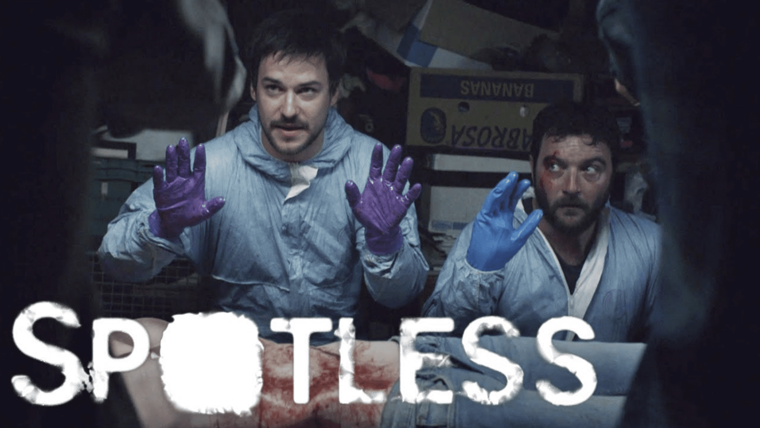 What-to-Watch -Spotless-on-Netflix