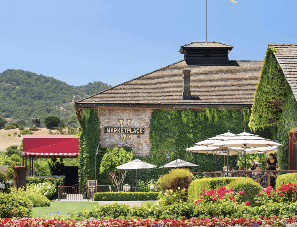 Yountville-Wine-Country